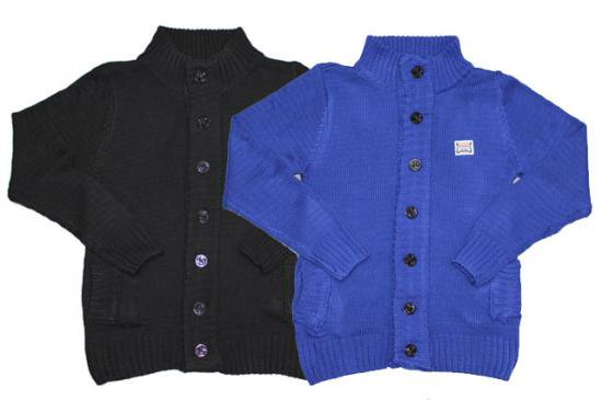 <img class='new_mark_img1' src='//img.shop-pro.jp/img/new/icons12.gif' style='border:none;display:inline;margin:0px;padding:0px;width:auto;' />INTERFACE KNIT CARDIGAN