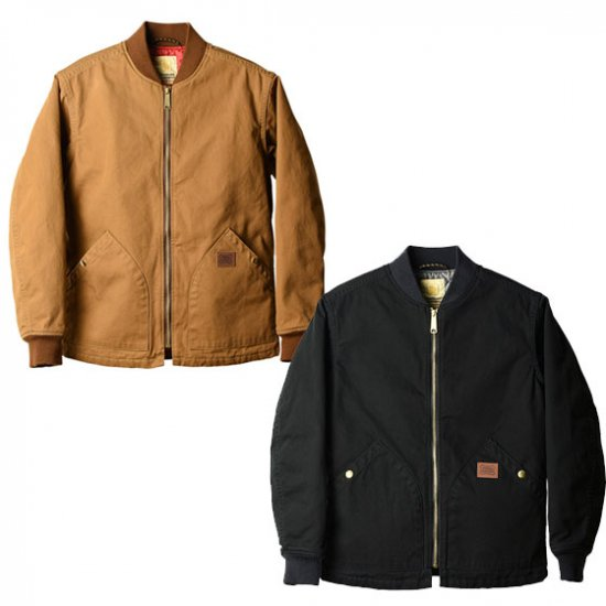 <img class='new_mark_img1' src='https://img.shop-pro.jp/img/new/icons16.gif' style='border:none;display:inline;margin:0px;padding:0px;width:auto;' />STANDARD CALIFORNIA SD Detroit Work Jacket