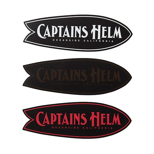 <img class='new_mark_img1' src='//img.shop-pro.jp/img/new/icons50.gif' style='border:none;display:inline;margin:0px;padding:0px;width:auto;' />CAPTAINS HELM  #FISH MAGNET STICKER