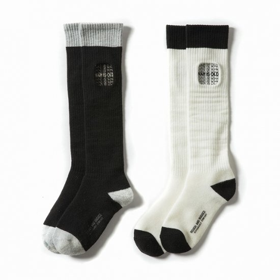 <img class='new_mark_img1' src='https://img.shop-pro.jp/img/new/icons50.gif' style='border:none;display:inline;margin:0px;padding:0px;width:auto;' />ROUGH AND RUGGED SOCKS LS