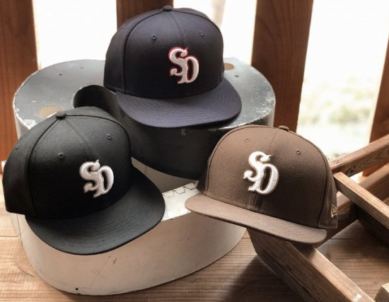 ... where to buy standard california new era sd 59fifty logo cap type 6  floater fb6d2 0ad4d 3056a75c5dd1