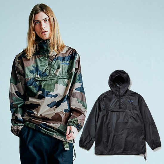 <img class='new_mark_img1' src='//img.shop-pro.jp/img/new/icons12.gif' style='border:none;display:inline;margin:0px;padding:0px;width:auto;' />TOYPLANE ANORAK P/O RAIN PARKA