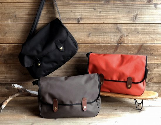 <img class='new_mark_img1' src='https://img.shop-pro.jp/img/new/icons50.gif' style='border:none;display:inline;margin:0px;padding:0px;width:auto;' />STANDARD CALIFORNIA PORTER × SD Shoulder Bag