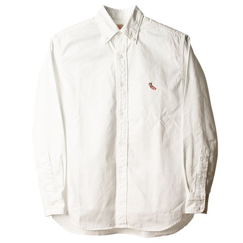 <img class='new_mark_img1' src='https://img.shop-pro.jp/img/new/icons50.gif' style='border:none;display:inline;margin:0px;padding:0px;width:auto;' />STANDARD CALIFORNIA SD Denim Button-Down Shirt