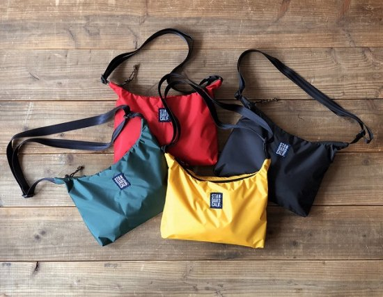 <img class='new_mark_img1' src='https://img.shop-pro.jp/img/new/icons50.gif' style='border:none;display:inline;margin:0px;padding:0px;width:auto;' />STANDARD CALIFORNIA PORTER × SD Mini Shoulder Bag