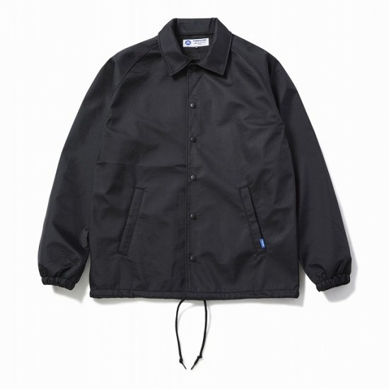<img class='new_mark_img1' src='https://img.shop-pro.jp/img/new/icons50.gif' style='border:none;display:inline;margin:0px;padding:0px;width:auto;' />TOYPLANE RUBER TOUCH COACH JACKET