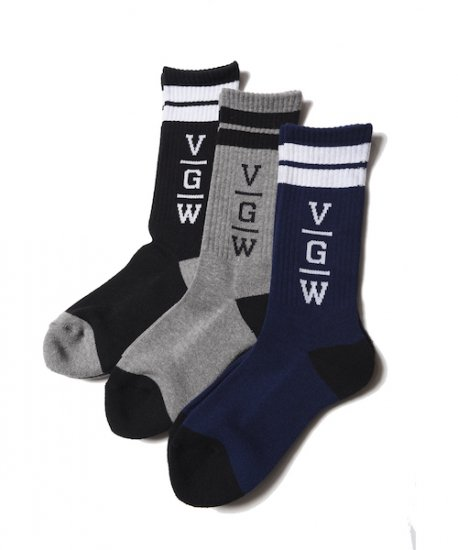 <img class='new_mark_img1' src='//img.shop-pro.jp/img/new/icons50.gif' style='border:none;display:inline;margin:0px;padding:0px;width:auto;' />VIRGO VGW SOCKS