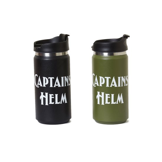 <img class='new_mark_img1' src='https://img.shop-pro.jp/img/new/icons50.gif' style='border:none;display:inline;margin:0px;padding:0px;width:auto;' />CAPTAINS HELM  #THERMO STRAIGHT TUMBLER