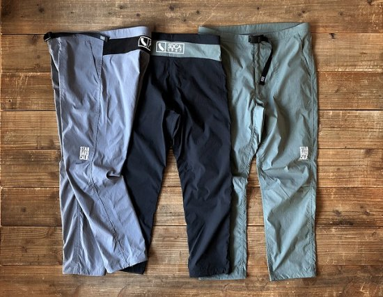 <img class='new_mark_img1' src='https://img.shop-pro.jp/img/new/icons50.gif' style='border:none;display:inline;margin:0px;padding:0px;width:auto;' />STANDARD CALIFORNIA SD Coolmax Stretch Easy Pants