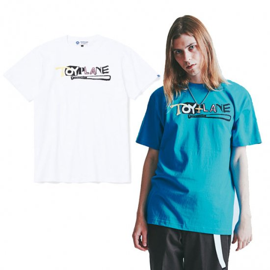 <img class='new_mark_img1' src='https://img.shop-pro.jp/img/new/icons50.gif' style='border:none;display:inline;margin:0px;padding:0px;width:auto;' />TOYPLANE ALL STAR TEE
