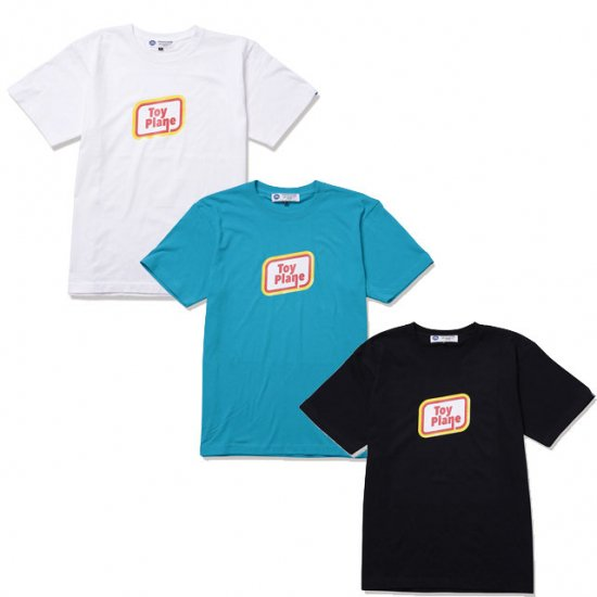 <img class='new_mark_img1' src='//img.shop-pro.jp/img/new/icons12.gif' style='border:none;display:inline;margin:0px;padding:0px;width:auto;' />TOYPLANE COMPANY TEE