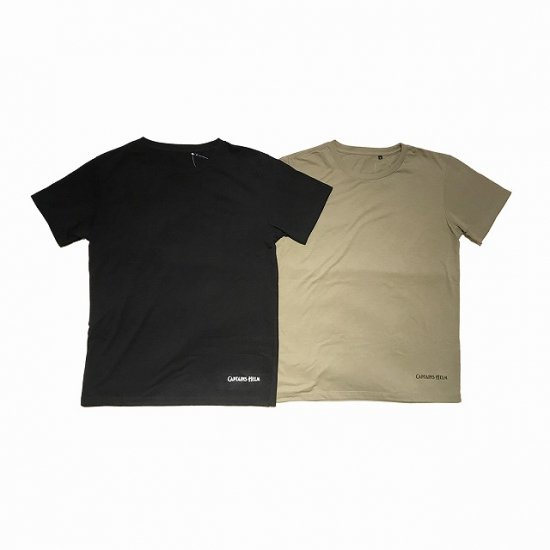 <img class='new_mark_img1' src='//img.shop-pro.jp/img/new/icons50.gif' style='border:none;display:inline;margin:0px;padding:0px;width:auto;' />CAPTAINS HELM  #2PACK TEE -BLK/OLV