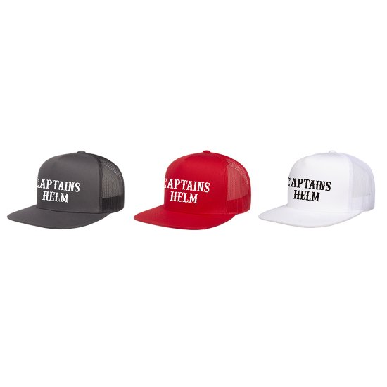 <img class='new_mark_img1' src='https://img.shop-pro.jp/img/new/icons12.gif' style='border:none;display:inline;margin:0px;padding:0px;width:auto;' />CAPTAINS HELM  #LOCALS LOGO MESH CAP