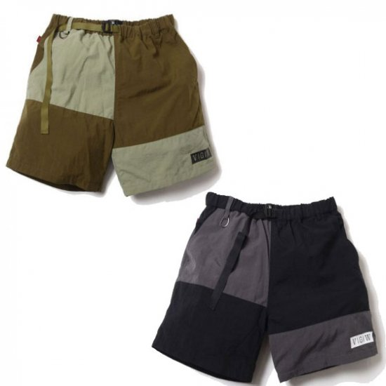 <img class='new_mark_img1' src='//img.shop-pro.jp/img/new/icons50.gif' style='border:none;display:inline;margin:0px;padding:0px;width:auto;' />VIRGO CHANGE SWIM SHORTS