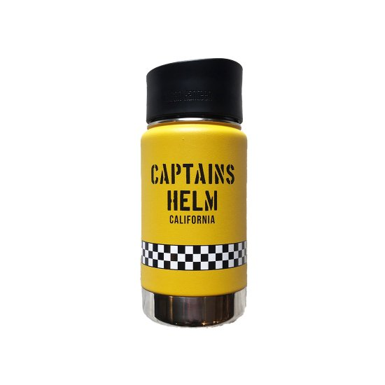 <img class='new_mark_img1' src='//img.shop-pro.jp/img/new/icons50.gif' style='border:none;display:inline;margin:0px;padding:0px;width:auto;' />CAPTAINS HELM × KLEAN KANTEEN #Insulated Wide 350ml