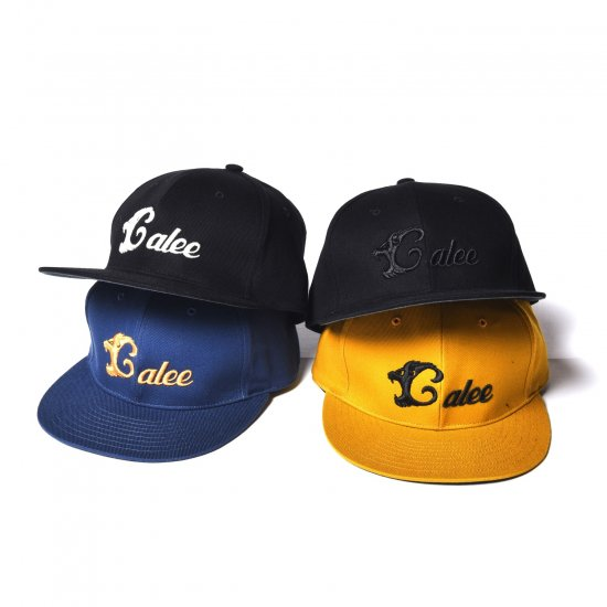 <img class='new_mark_img1' src='https://img.shop-pro.jp/img/new/icons50.gif' style='border:none;display:inline;margin:0px;padding:0px;width:auto;' />CALEE Base ball cap