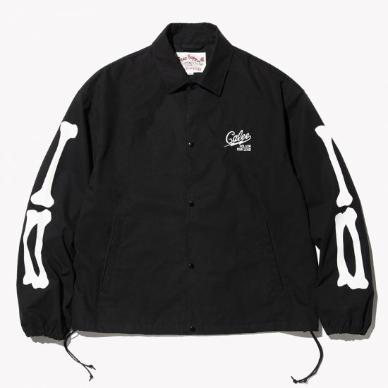 <img class='new_mark_img1' src='https://img.shop-pro.jp/img/new/icons16.gif' style='border:none;display:inline;margin:0px;padding:0px;width:auto;' />CALEE Side lace coach jacket