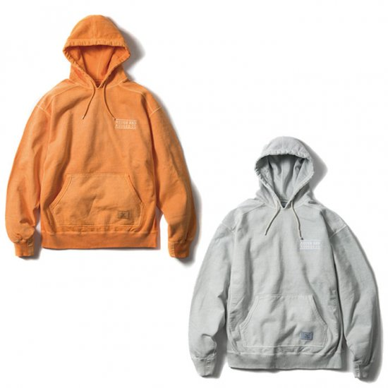 <img class='new_mark_img1' src='https://img.shop-pro.jp/img/new/icons16.gif' style='border:none;display:inline;margin:0px;padding:0px;width:auto;' />ROUGH AND RUGGED CHAMP HOODED