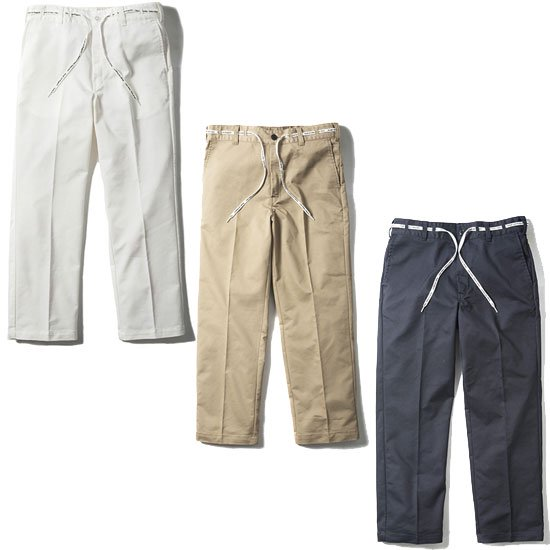 <img class='new_mark_img1' src='https://img.shop-pro.jp/img/new/icons16.gif' style='border:none;display:inline;margin:0px;padding:0px;width:auto;' />ROUGH AND RUGGED CHINOS