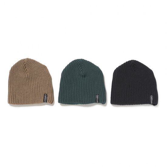 <img class='new_mark_img1' src='//img.shop-pro.jp/img/new/icons12.gif' style='border:none;display:inline;margin:0px;padding:0px;width:auto;' />CAPTAINS HELM  #DAILY SUMMER BEANIE