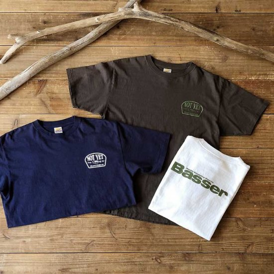 <img class='new_mark_img1' src='https://img.shop-pro.jp/img/new/icons16.gif' style='border:none;display:inline;margin:0px;padding:0px;width:auto;' />STANDARD CALIFORNIA BASSER × SD Logo T