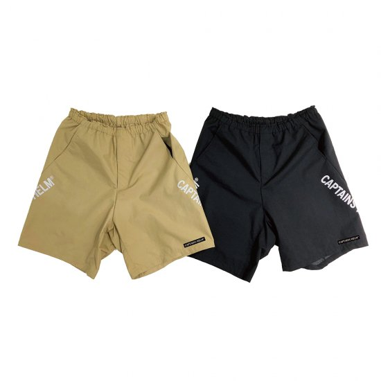 <img class='new_mark_img1' src='https://img.shop-pro.jp/img/new/icons50.gif' style='border:none;display:inline;margin:0px;padding:0px;width:auto;' />CAPTAINS HELM  #ACTIVE NYLON SHORTS