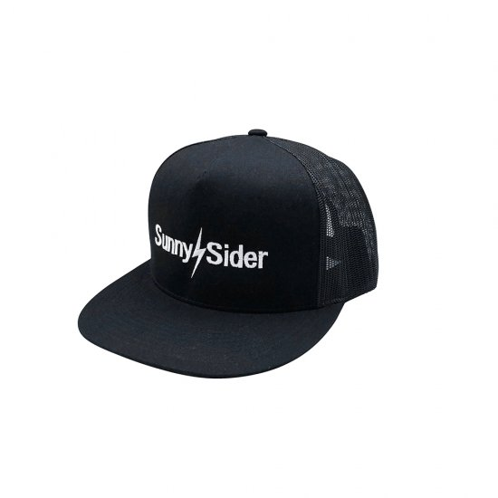 <img class='new_mark_img1' src='https://img.shop-pro.jp/img/new/icons50.gif' style='border:none;display:inline;margin:0px;padding:0px;width:auto;' />CAPTAINS HELM × SUNNY C SIDER #LOGO MESH CAP