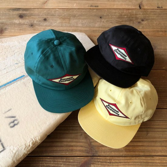 <img class='new_mark_img1' src='https://img.shop-pro.jp/img/new/icons12.gif' style='border:none;display:inline;margin:0px;padding:0px;width:auto;' />STANDARD CALIFORNIA SD Classic Surf Logo Twill Cap