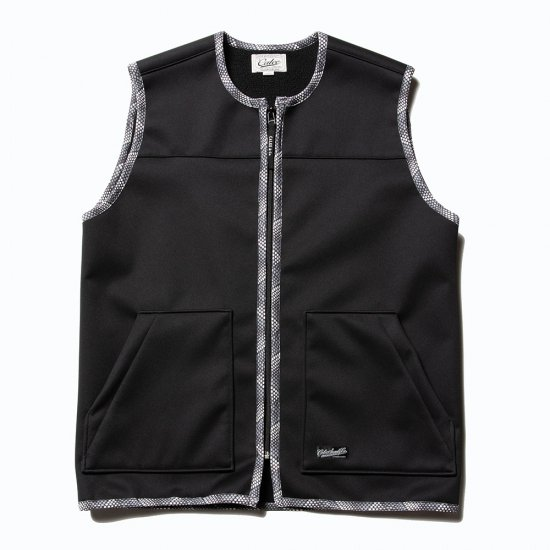 <img class='new_mark_img1' src='https://img.shop-pro.jp/img/new/icons16.gif' style='border:none;display:inline;margin:0px;padding:0px;width:auto;' />CALEE Piping vest