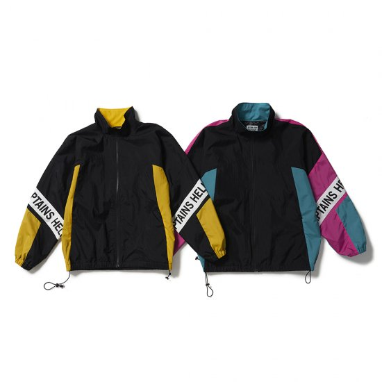 <img class='new_mark_img1' src='//img.shop-pro.jp/img/new/icons50.gif' style='border:none;display:inline;margin:0px;padding:0px;width:auto;' />CAPTAINS HELM #E-TRACK JACKET