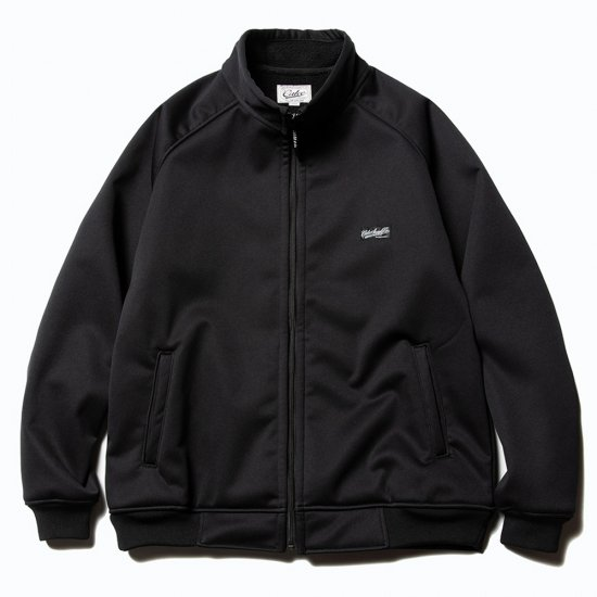 <img class='new_mark_img1' src='//img.shop-pro.jp/img/new/icons12.gif' style='border:none;display:inline;margin:0px;padding:0px;width:auto;' />CALEE Stand collar bonding jacket