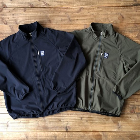 <img class='new_mark_img1' src='https://img.shop-pro.jp/img/new/icons50.gif' style='border:none;display:inline;margin:0px;padding:0px;width:auto;' />STANDARD CALIFORNIA SD Comfortable Stretch Jacket