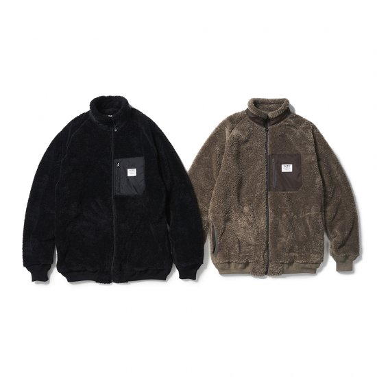 <img class='new_mark_img1' src='https://img.shop-pro.jp/img/new/icons50.gif' style='border:none;display:inline;margin:0px;padding:0px;width:auto;' />CAPTAINS HELM #BOA FLEECE JKT