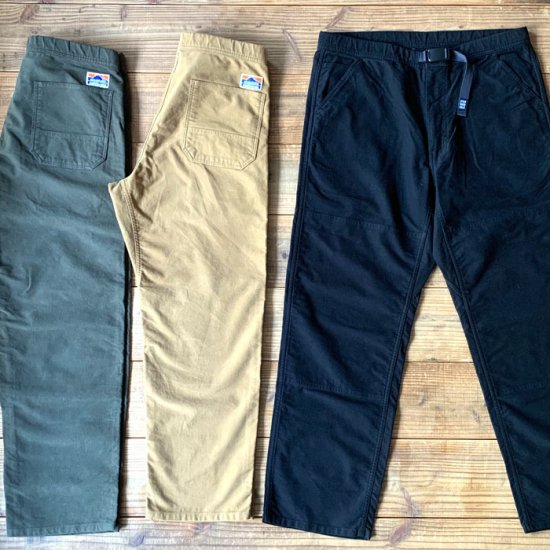 <img class='new_mark_img1' src='https://img.shop-pro.jp/img/new/icons12.gif' style='border:none;display:inline;margin:0px;padding:0px;width:auto;' />STANDARD CALIFORNIA SD Stretch Moleskin Classic Field Pants