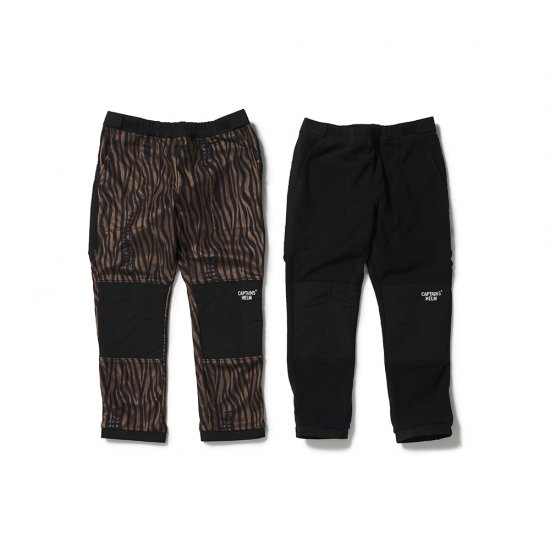 <img class='new_mark_img1' src='https://img.shop-pro.jp/img/new/icons50.gif' style='border:none;display:inline;margin:0px;padding:0px;width:auto;' />CAPTAINS HELM #FLEECE TRACK PANTS