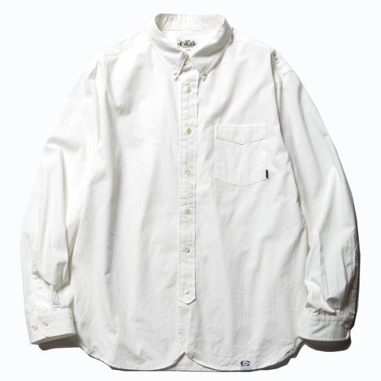 <img class='new_mark_img1' src='https://img.shop-pro.jp/img/new/icons12.gif' style='border:none;display:inline;margin:0px;padding:0px;width:auto;' />CALEE Chambray B,D L/S shirt