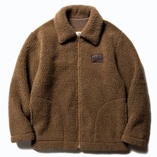 <img class='new_mark_img1' src='https://img.shop-pro.jp/img/new/icons50.gif' style='border:none;display:inline;margin:0px;padding:0px;width:auto;' />CALEE × COLD BREAKER Boa jacket