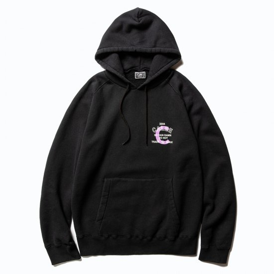 <img class='new_mark_img1' src='https://img.shop-pro.jp/img/new/icons12.gif' style='border:none;display:inline;margin:0px;padding:0px;width:auto;' />CALEE Pullover parka