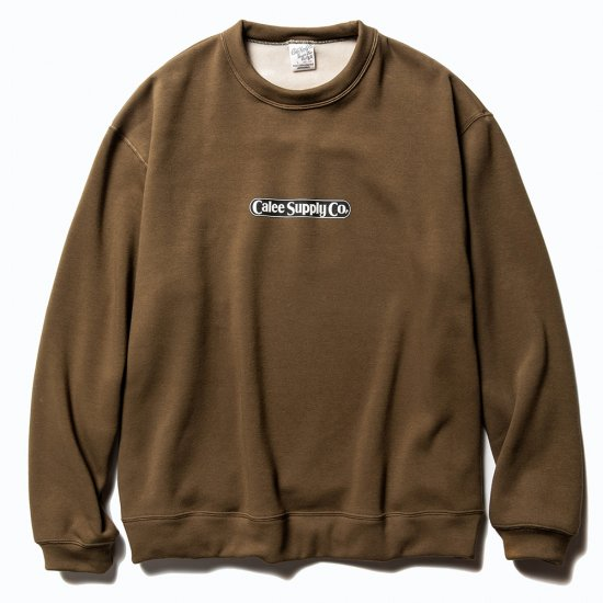 <img class='new_mark_img1' src='https://img.shop-pro.jp/img/new/icons12.gif' style='border:none;display:inline;margin:0px;padding:0px;width:auto;' />CALEE Bomber heat pullover shirt