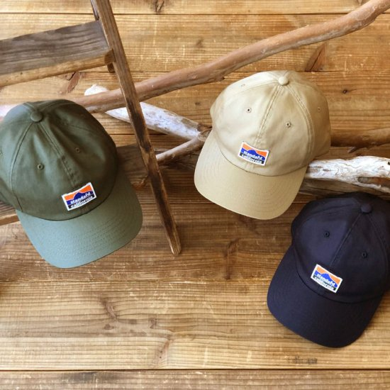 <img class='new_mark_img1' src='https://img.shop-pro.jp/img/new/icons12.gif' style='border:none;display:inline;margin:0px;padding:0px;width:auto;' />STANDARD CALIFORNIA SD Coolmax Logo Cap