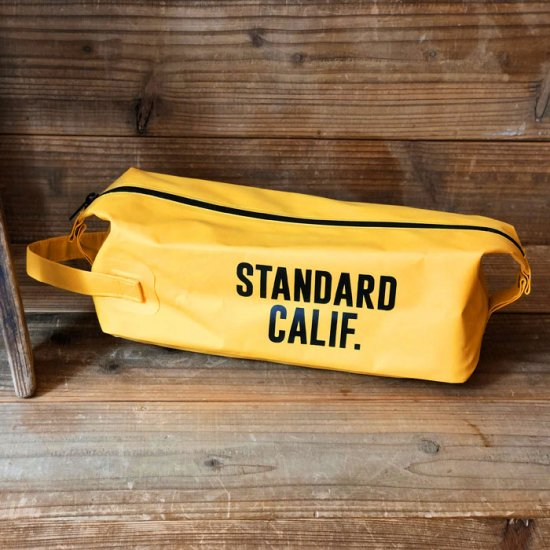 <img class='new_mark_img1' src='https://img.shop-pro.jp/img/new/icons50.gif' style='border:none;display:inline;margin:0px;padding:0px;width:auto;' />STANDARD CALIFORNIA HIGHTIDE × SD Dopp Kit Bag Large