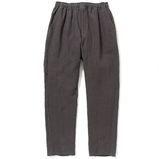 <img class='new_mark_img1' src='https://img.shop-pro.jp/img/new/icons12.gif' style='border:none;display:inline;margin:0px;padding:0px;width:auto;' />CALEE Linen tapered pants