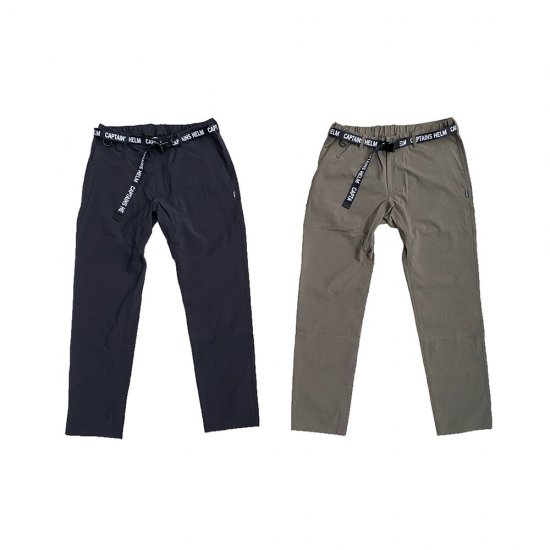 <img class='new_mark_img1' src='https://img.shop-pro.jp/img/new/icons12.gif' style='border:none;display:inline;margin:0px;padding:0px;width:auto;' />CAPTAINS HELM #ACTIVE STRETCH PANTS