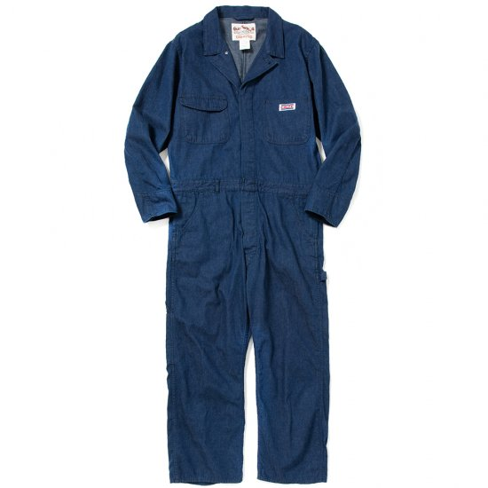 <img class='new_mark_img1' src='https://img.shop-pro.jp/img/new/icons50.gif' style='border:none;display:inline;margin:0px;padding:0px;width:auto;' />CALEE Denim jumpsuit