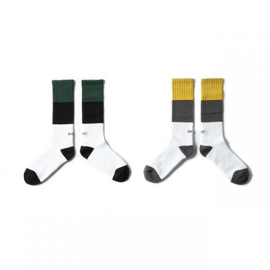 <img class='new_mark_img1' src='https://img.shop-pro.jp/img/new/icons12.gif' style='border:none;display:inline;margin:0px;padding:0px;width:auto;' />ROUGH AND RUGGED SOCKS LS