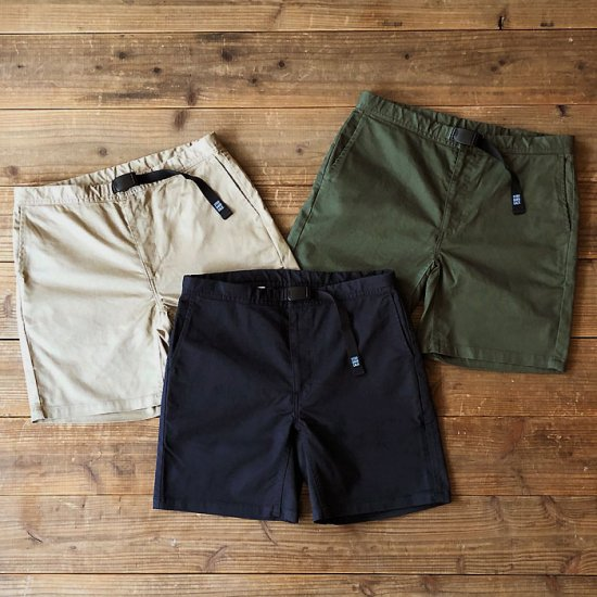 <img class='new_mark_img1' src='https://img.shop-pro.jp/img/new/icons50.gif' style='border:none;display:inline;margin:0px;padding:0px;width:auto;' />STANDARD CALIFORNIA SD Coolmax Stretch Easy Chino Shorts