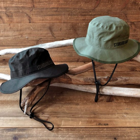 <img class='new_mark_img1' src='https://img.shop-pro.jp/img/new/icons50.gif' style='border:none;display:inline;margin:0px;padding:0px;width:auto;' />STANDARD CALIFORNIA SD Coolmax Stretch Ripstop Camp Hat