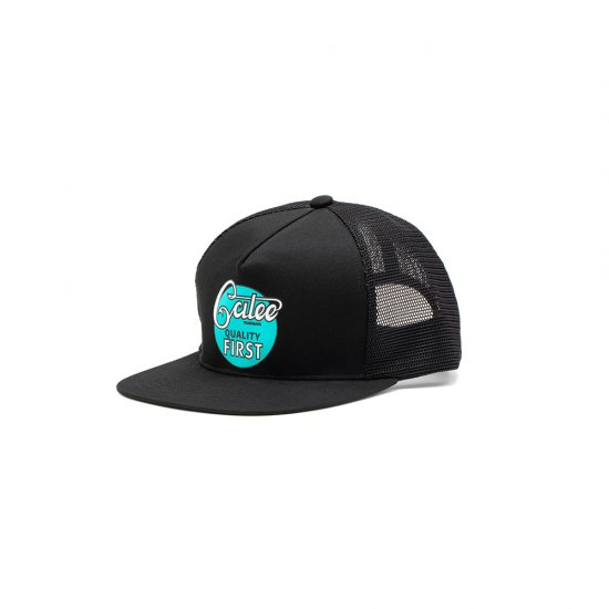 <img class='new_mark_img1' src='https://img.shop-pro.jp/img/new/icons50.gif' style='border:none;display:inline;margin:0px;padding:0px;width:auto;' />CALEE CALEE logo print mesh cap