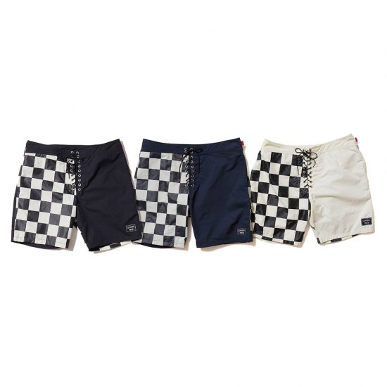 <img class='new_mark_img1' src='https://img.shop-pro.jp/img/new/icons12.gif' style='border:none;display:inline;margin:0px;padding:0px;width:auto;' />CAPTAINS HELM × PUNK MOUSE PANTS #MOZZARELLA