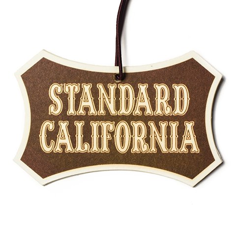 <img class='new_mark_img1' src='https://img.shop-pro.jp/img/new/icons12.gif' style='border:none;display:inline;margin:0px;padding:0px;width:auto;' />STANDARD CALIFORNIA SD Air Freshener